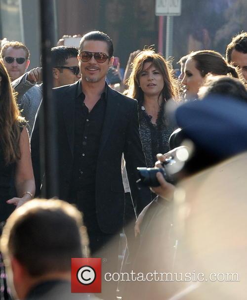 Brad Pitt 19