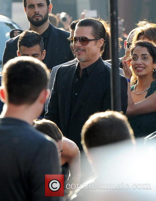 Brad Pitt 24