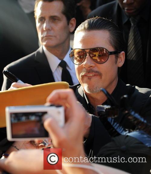 Brad Pitt 27