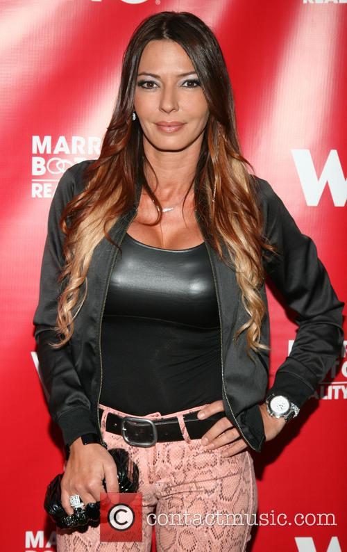 drita d avanzo marriage boot camp reality 4220173