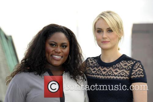 Danielle Brooks and Taylor Schilling 2