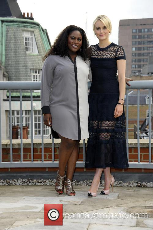 Danielle Brooks and Taylor Schilling 1