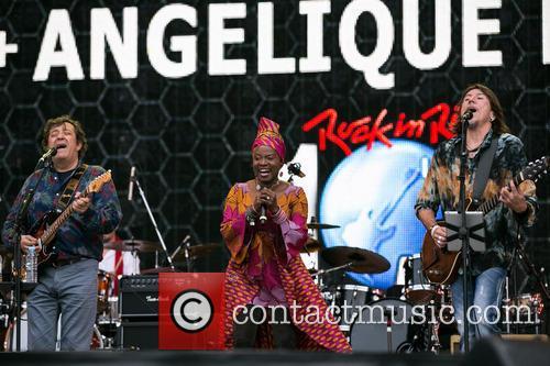 Rock in Rio Lisboa - Day 2 -...