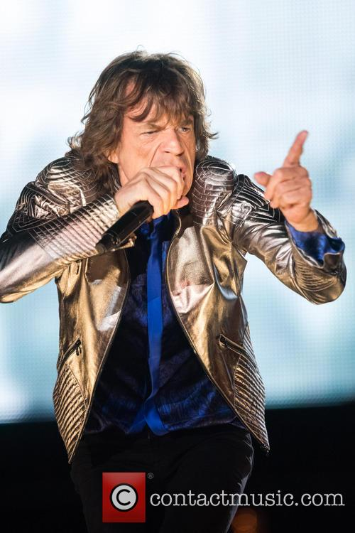 The Rolling Stones and Mick Jagger 2