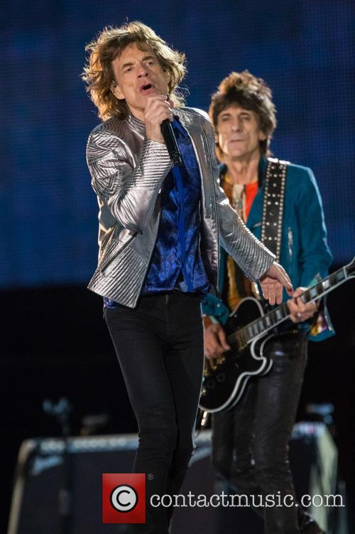The Rolling Stones and Mick Jagger 24
