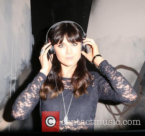 lilah parsons style for stroke t shirt launch 4220921