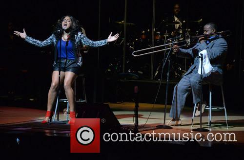 Marsha Ambrosius and Jeff Bradshaw 3