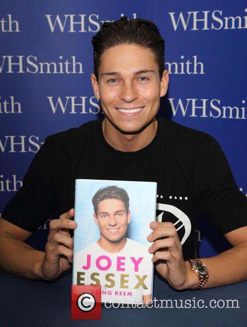 Joey Essex 3