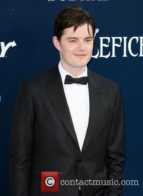 Sam Riley 2