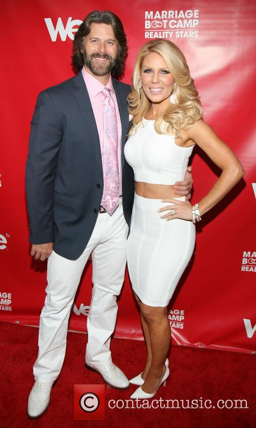 Slade Smiley and Gretchen Rossi 3