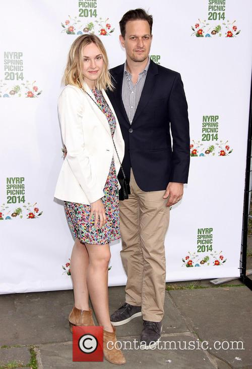 Josh Charles and Sophie Flack 5