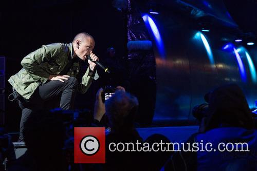 Linkin Park and Chester Bennington 5