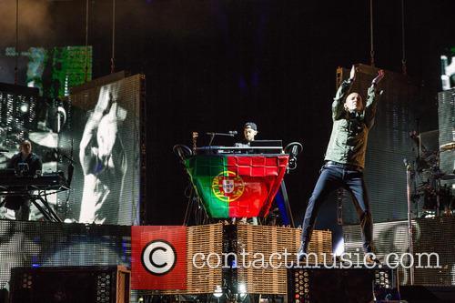 Linkin Park, Chester Bennington, Parque da Bela Vista
