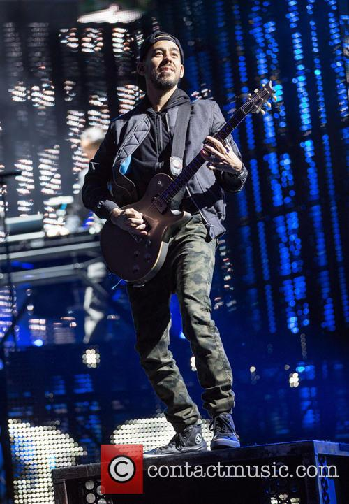 Linkin Park and Mike Shinoda 9