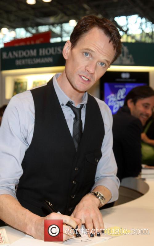 neil patrick harris book expo 2014 4221177