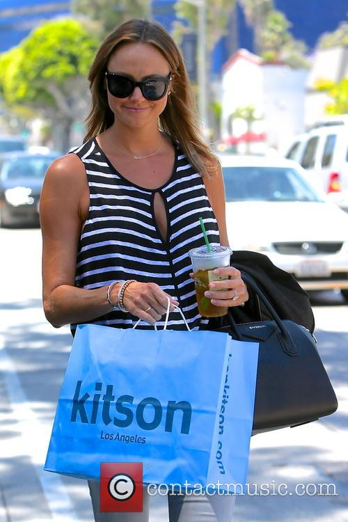 Stacy Keibler, West Hollywood