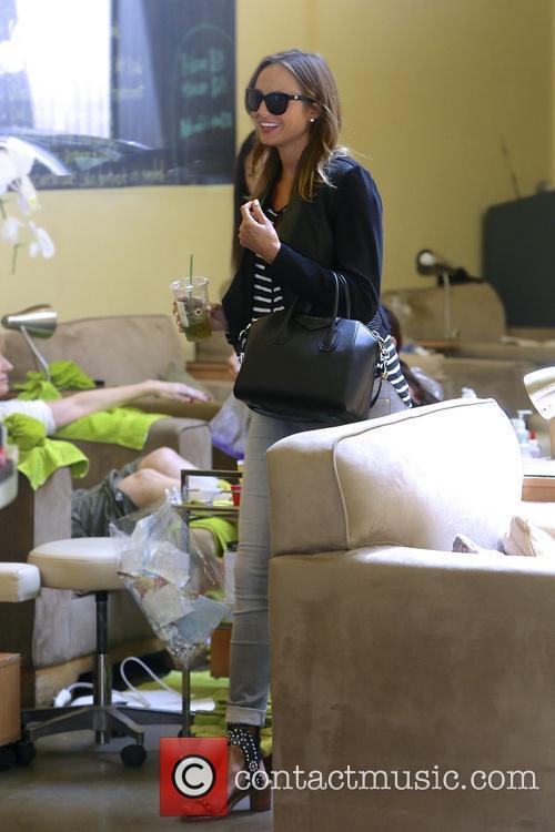 Stacy Keibler 35