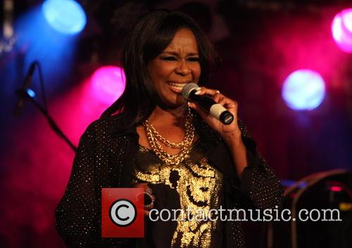 B.B. King Blues Club presents Angela Winbush