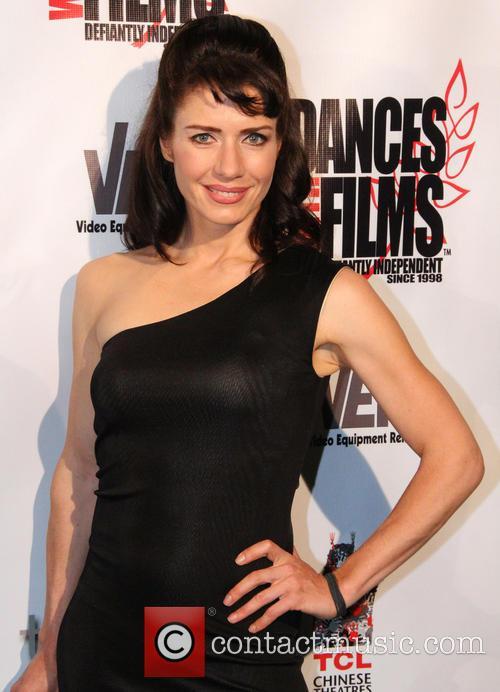 Cristina Parovel