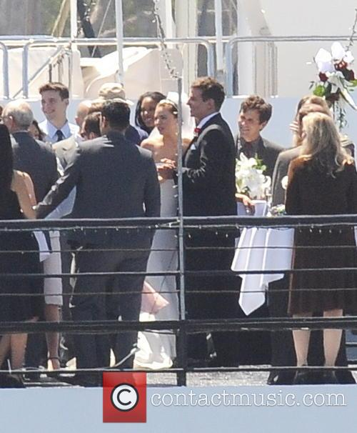 Sienna Miller and Bradley Cooper 6