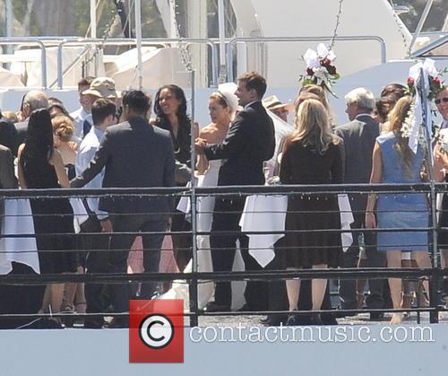 Sienna Miller and Bradley Cooper 12