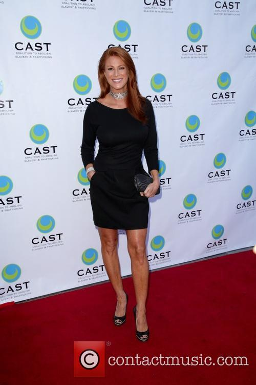 Angie Everhart 6