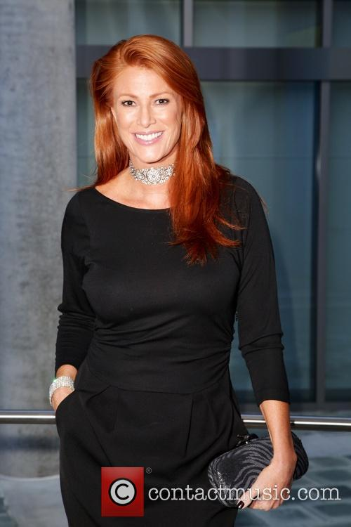 Angie Everhart 8