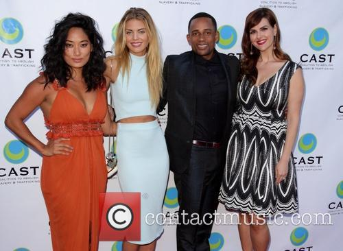 CAST's 16th Annual From Slavery to Freedom Gala...