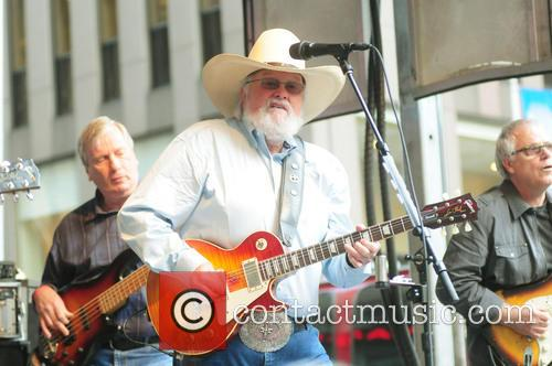 charlie daniels all american summer concert series 4221693