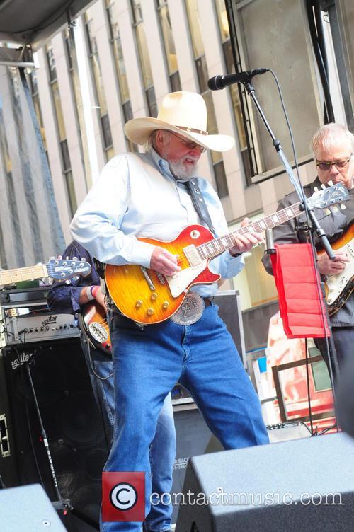 charlie daniels all american summer concert series 4221696
