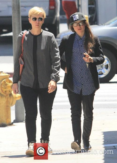 Ellen Page Girlfriend 2011 Ellen page spotted out in westEllen Page Girlfriend 2011