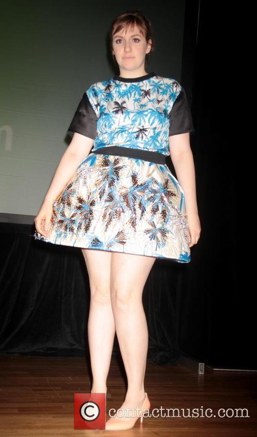 Lena Dunham 9