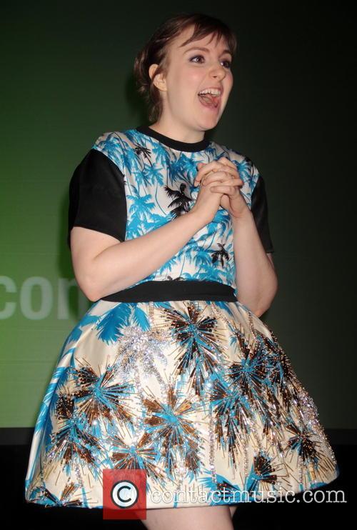 Lena Dunham 10