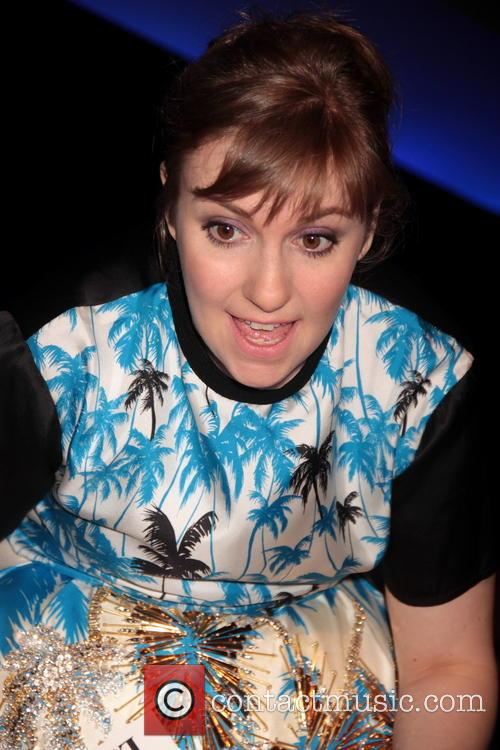 lena dunham the adult book and author 4225195
