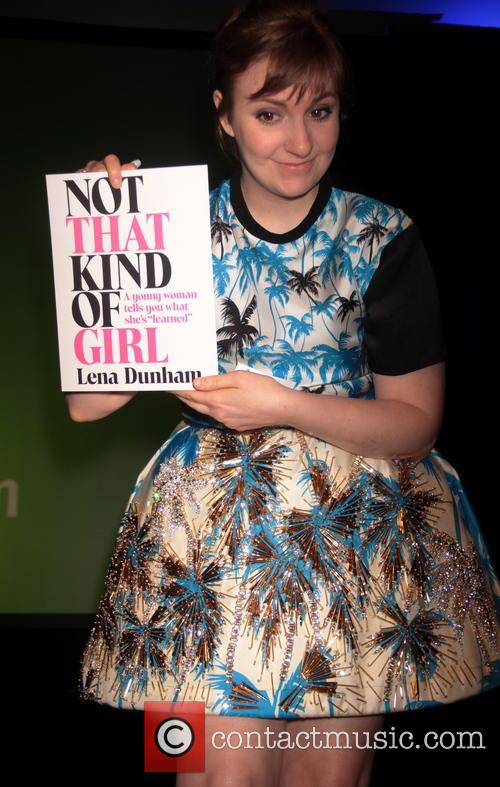 Lena Dunham, Javitis Center