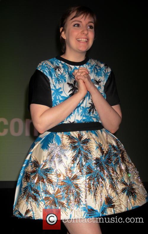 Lena Dunham 14