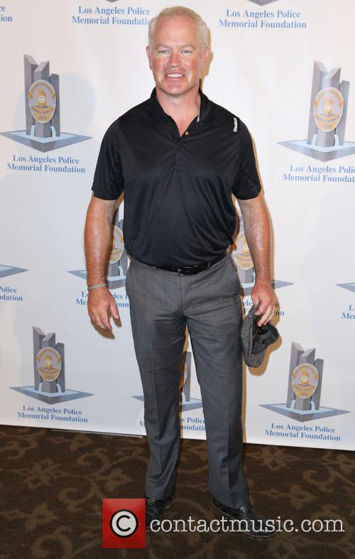 42nd Annual LAPD Memorial Foundation Celebrity Golf Tournament