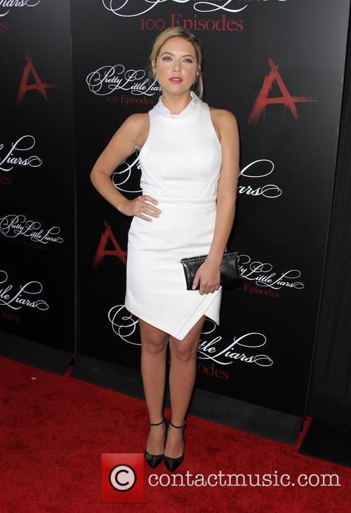 Ashley Benson 6
