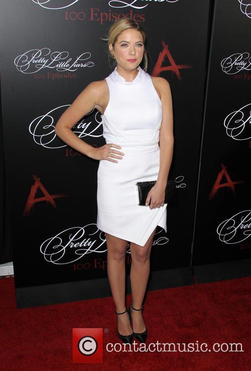 Ashley Benson 8
