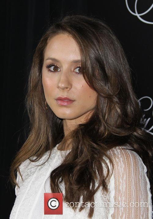 Liars and Troian Bellisario 2