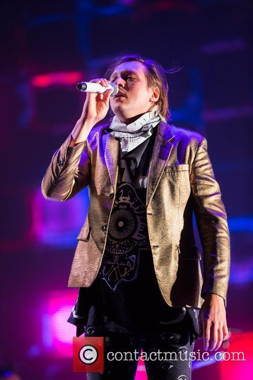 Arcade Fire 4