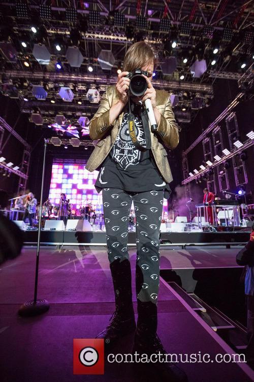 Rock in Rio Lisboa - Day 4 - Performances