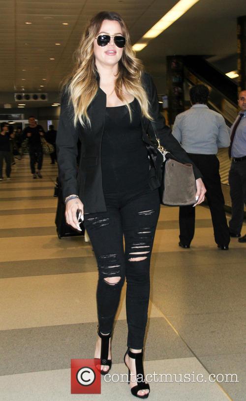 Khloe Kardashian 16