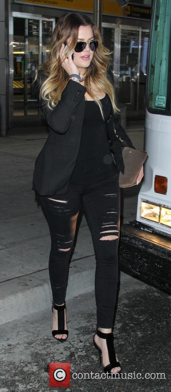 Khloe Kardashian 17