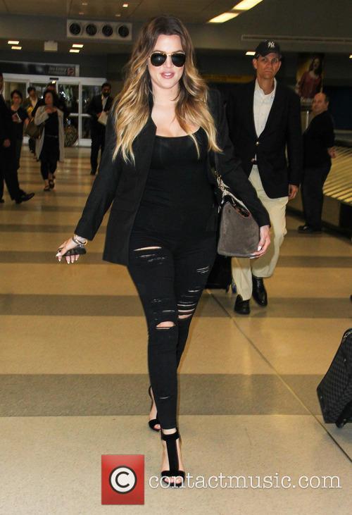Khloe Kardashian 18