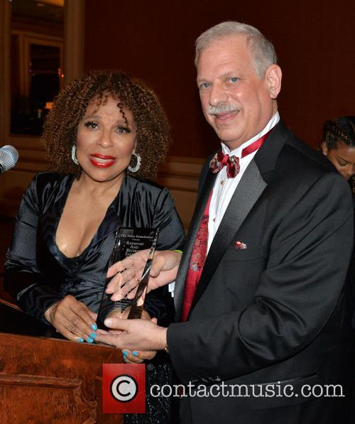 The Voice Foundation's annual Voices of Summer Gala...