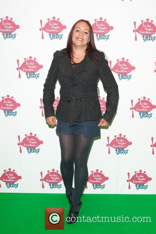 Sarah Cawood 3