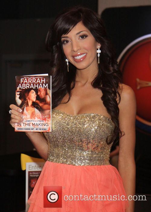 Farrah Abraham 15
