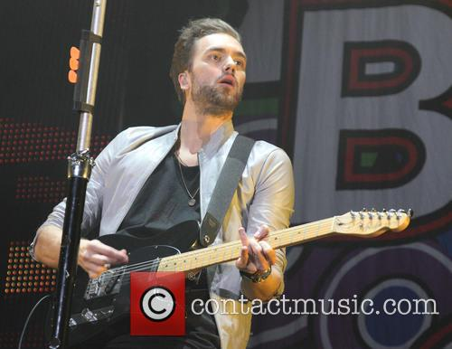 Lawson and Andy Brown 5