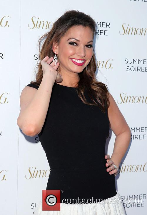 melissa rycroft simon g soiree at four 4225314